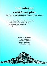 Individuální vzdělávací plán pro žáky se specifickými vzdělávacími potřebami