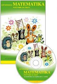 CD-ROM Krtečkova matematika - jednouživatelská