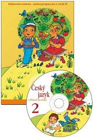 IT uč ČJ 2 + PS - jednouživatelská verze