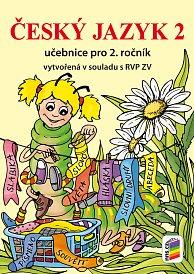 Český jazyk 2 - učebnice