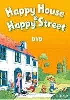 Happy House & Happy Street DVD - New Edition