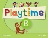 Playtime B CB