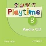 Playtime B Audio CD