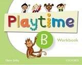 Playtime B WB