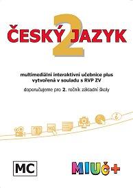 MIUč+ Český jazyk 2 - časově neomezená školní multilicence