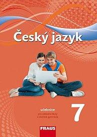 Český jazyk 7 nová generace - UČ