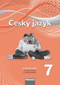 Český jazyk 7 nová generace - PS 2v1