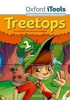Treetops 1 iTools CD-ROM