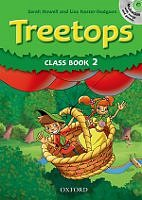 Treetops 2 Student Book Pack (SB+WB+CD)