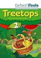 Treetops 2 iTools CD-ROM
