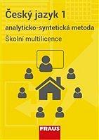 ČJ 1 GM Flexibooks multilicence