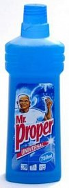 Mr. Proper Univerzál Ocean 1 litr