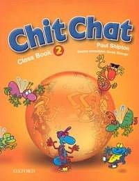 Chit Chat 2 CB