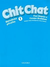 Chit Chat 1 TB CZ