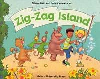 Zig Zag Island CB