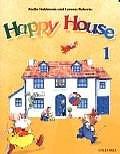 Happy House 1 CB - stará verze