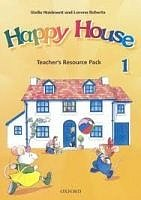 Happy House 1 Teacher's Resource Pack - stará verze