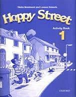 Happy Street 1 AB - stará verze