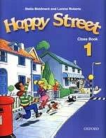 Happy Street 1 CB - stará verze