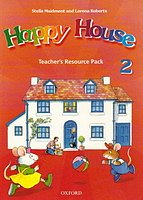 Happy House 2 Teacher's Resource Pack - stará verze
