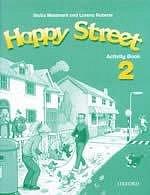 Happy Street 2 AB - stará verze