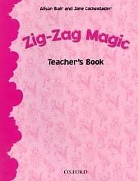Zig Zag Magic TB