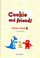 Cookie and Friends B TB CZ