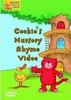 Cookie´s Nursery Rhyme DVD