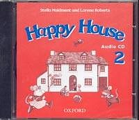 Happy House 2 Audio CD - stará verze