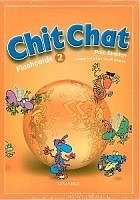 Chit Chat 2 Flashcards