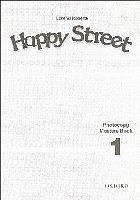 Happy Street 1 Teacher's Resource Pack - stará verze