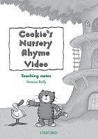 Cookie´s Nursery Rhyme Teacher´s Notes
