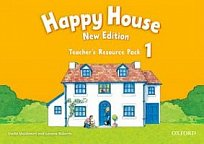 Happy House 1 Teacher´s Resource Pack - New Edition