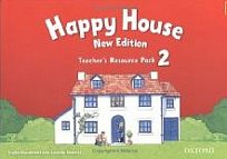 Happy House 2 Teacher´s Resource Pack - New Edition