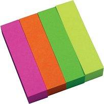 Blok lepící Centrum 50x12 4barevný