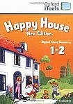 Happy House 1 a 2 iTools - New Edition