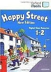 Happy Street 1 a 2 iTools - New Edition