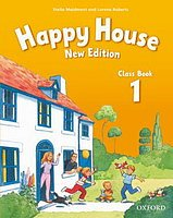 Happy House 1 CB CZ - New Edition