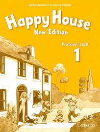 Happy House 1 AB - New Edition