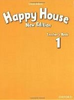 Happy House 1 TB CZ - New Edition