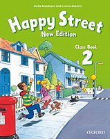 Happy Street 2 CB CZ - New Edition