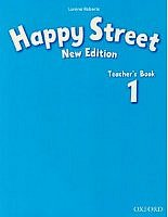 Happy Street 1 TB CZ - New Edition