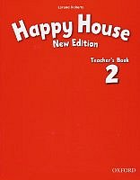 Happy House 2 TB CZ - New Edition
