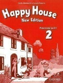 Happy House 2 AB CZ - New Edition