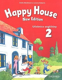 Happy House 2 CB CZ - New Edition