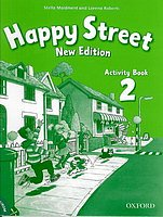Happy Street 2 AB - New Edition