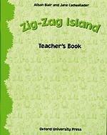 Zig Zag Island TB