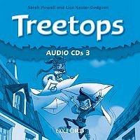 Treetops 3 Class Audio CDs (2)