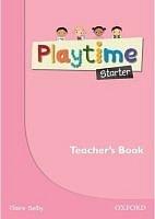 Playtime Starter TB CZ