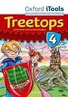 Treetops 4 iTools CD-ROM